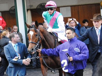 Enable being led Out