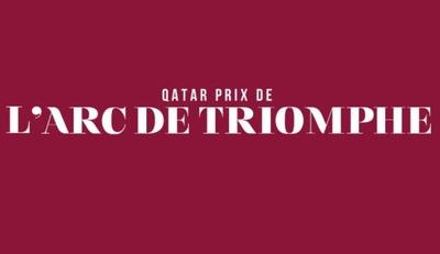 Prix de l'Arc de Triomphe logo