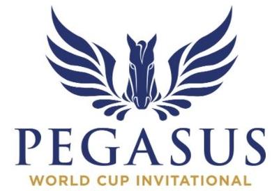Pegasus World Cup Logo