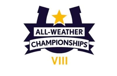 All Weather Championship Logo