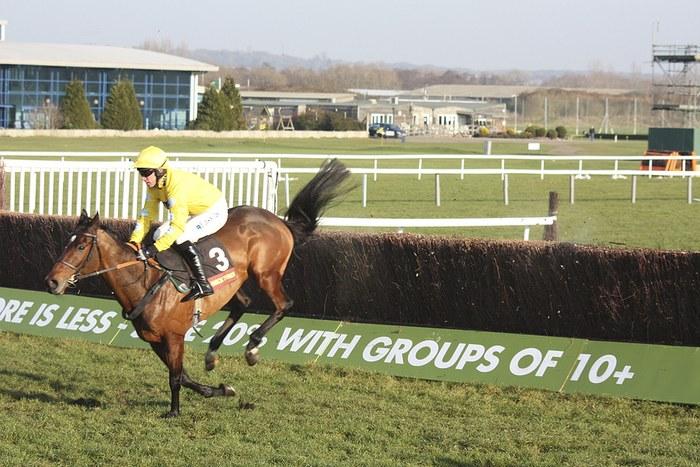 Horse Race Jump EUO