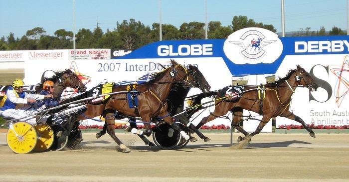 Inter Dominion Harness Race Australia